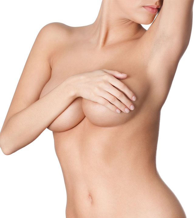 Cosmetic Breast Procedures