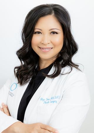 Meet Dr  Tran